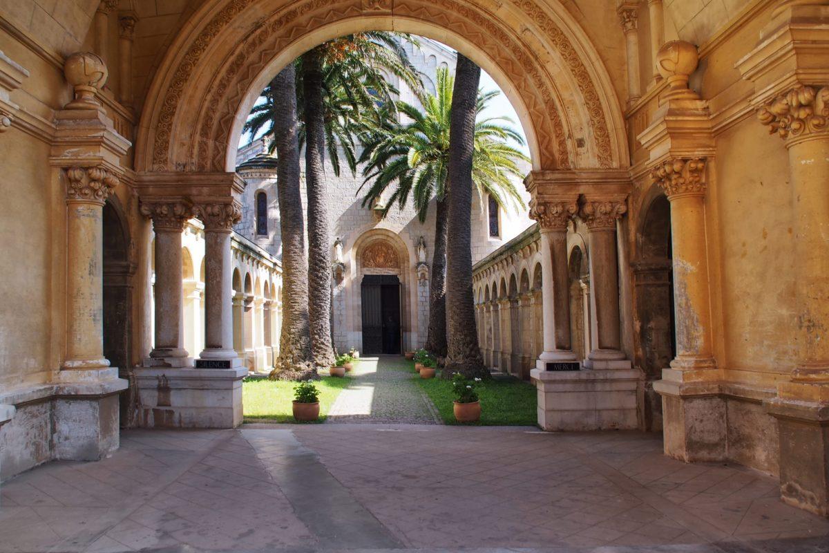 Redécouvrez la beauté de l'architecture Cistercienne